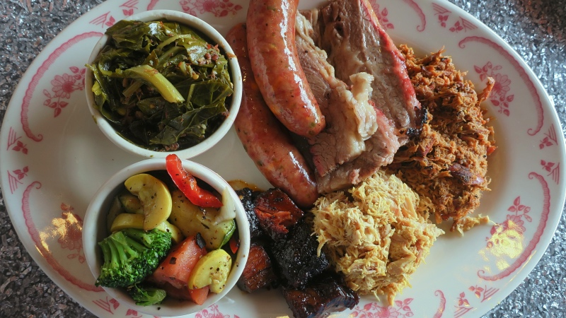 Where to buy Fourth of July meals to go