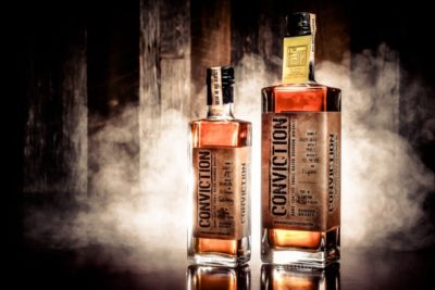 Local brand earns best young bourbon title