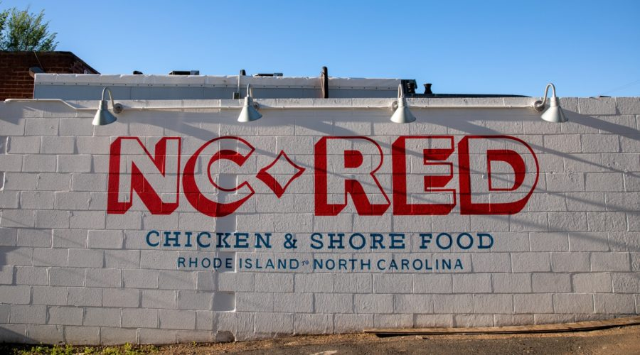 N.C. Red to open for brunch
