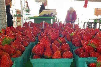 Q&A: Which farmers' markets can you trust?