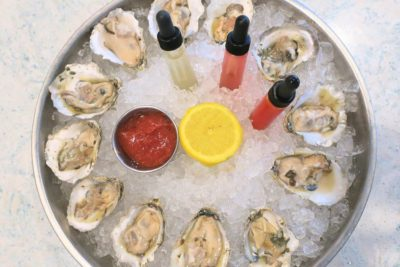 Q&A: Low ABV cocktails; raw oysters