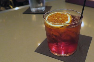 Cheers! It's Negroni Week