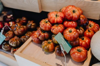 Q&A: Who grows the best tomatoes?