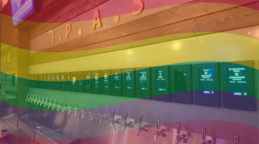 Celebrate Pride Week with these food and drink events