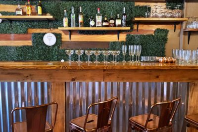 Cocktail bar Members Only opens in Midwood