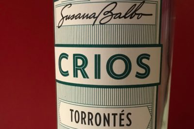 20-buck bottle: Meet Torrontes, a grape you'll want to know