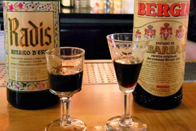 How to get an amaro education