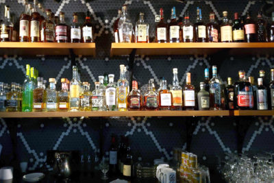 N.C. ABC encourages buyback of unused liquor