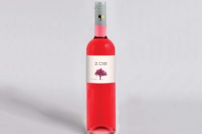 20-buck bottle: The rosés are blooming