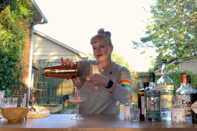 Make better cocktails at home with these tips