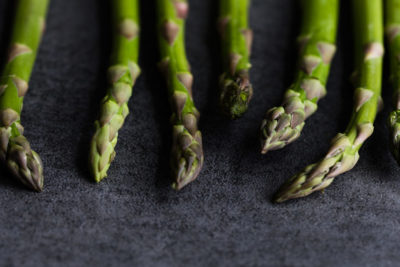 Unpretentious Cooking: Shaved Raw Asparagus Salad