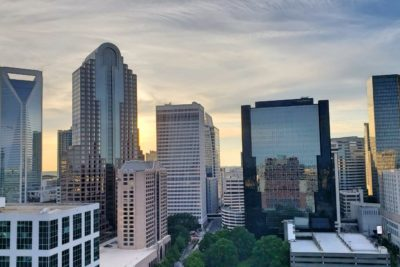 Q&A: Where's Charlotte's growth?