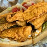 Po Boy's Low Country Seafood Market